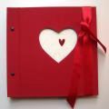 guest book/Photo album